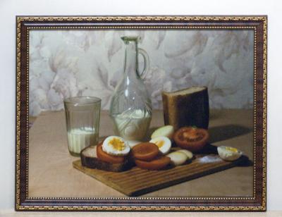 Фотокартина на кухню купить в Красноярске