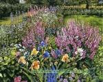 Набор для вышивания бисером - летние цветы