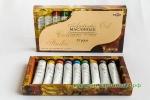 Краски масляные художественные 9 цветов